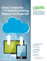 EDUTIC Review N6-Mayo 2012